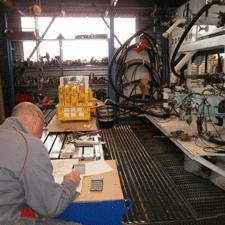 Spécialiste de l'hydraulique et du levage pour les domaines industriels et mobiles. Vente et maintenance de grues de maintenance, grues sur camion, grues forestières, bras de benne. Importateur officiel Effer, Marchesi, en France.
