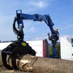 Spécialiste du levage et de l'hydraulique, Appydro est fabricant de grues forestières, grumières, de fabrication française