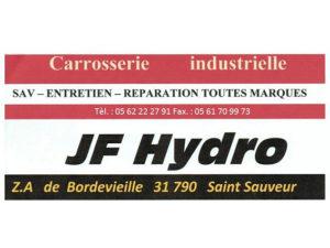 JF-Hydro Effer Appydro