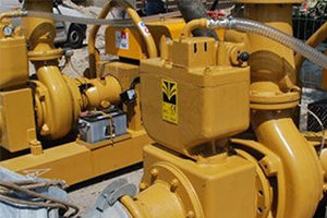 pompe hydraulique appydro